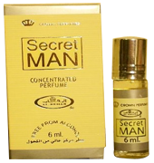 Secretman – 6 ML KSA